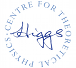 Higgs Centre for Theoretical Physics Logo